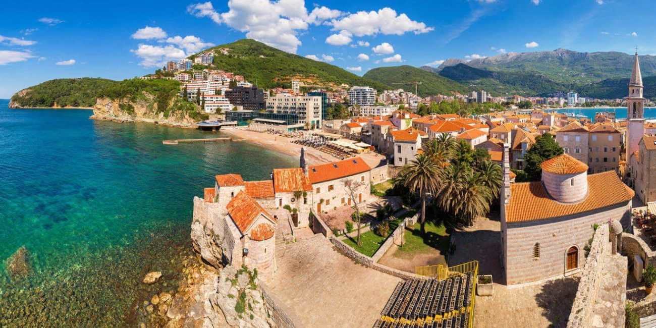 Circuit Croatia Si Muntenegru Split Croatia