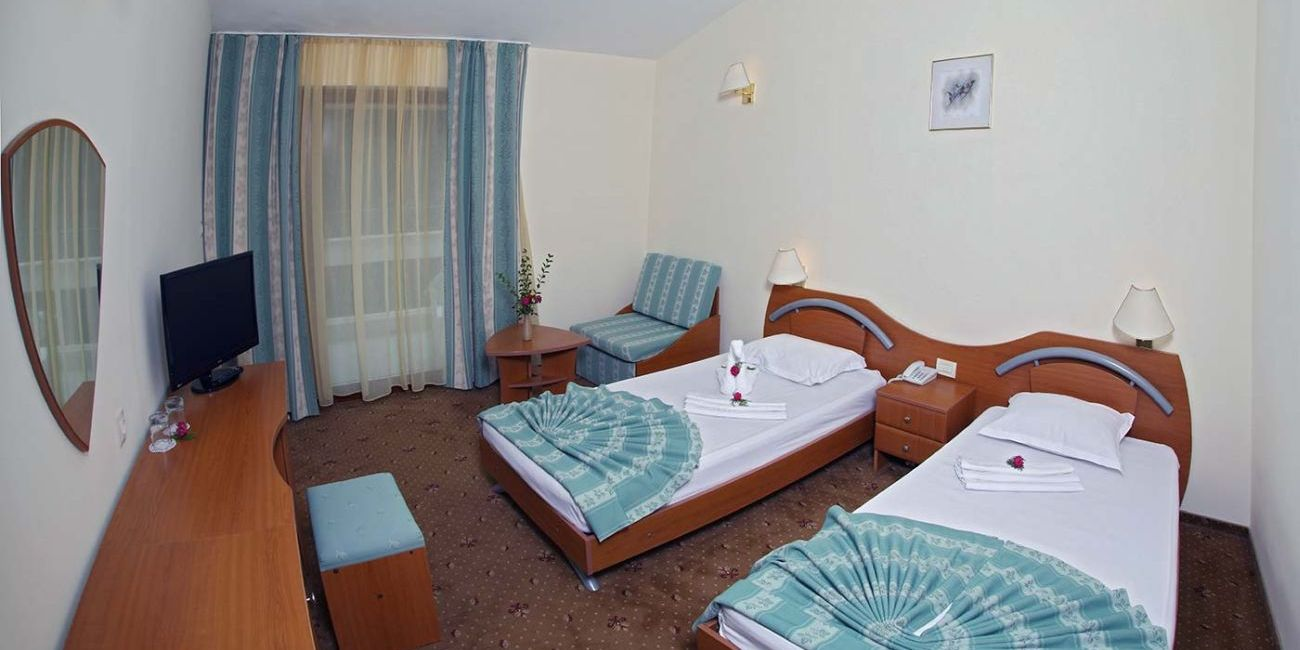 Holiday Village 4* Duni Royal Resort
