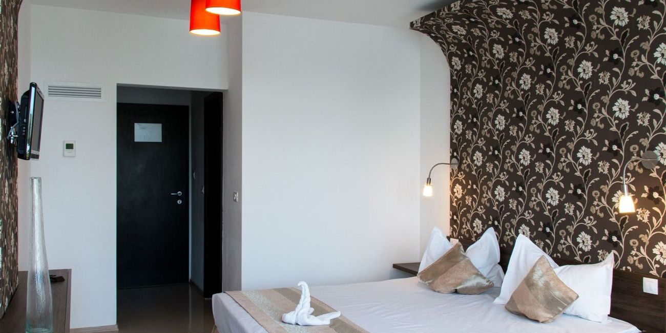Hotel 2D Resort and Spa 3* Neptun