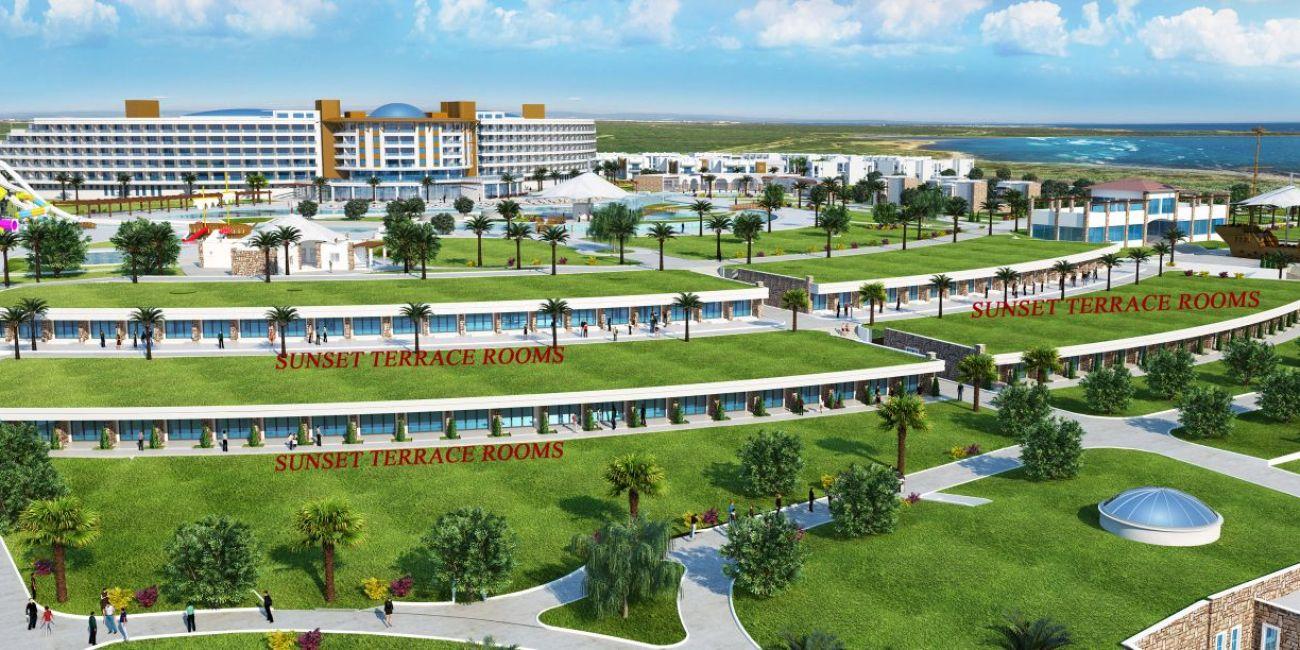 Hotel Aquasis Deluxe Resort Amp Spa 5 Didim Turcia