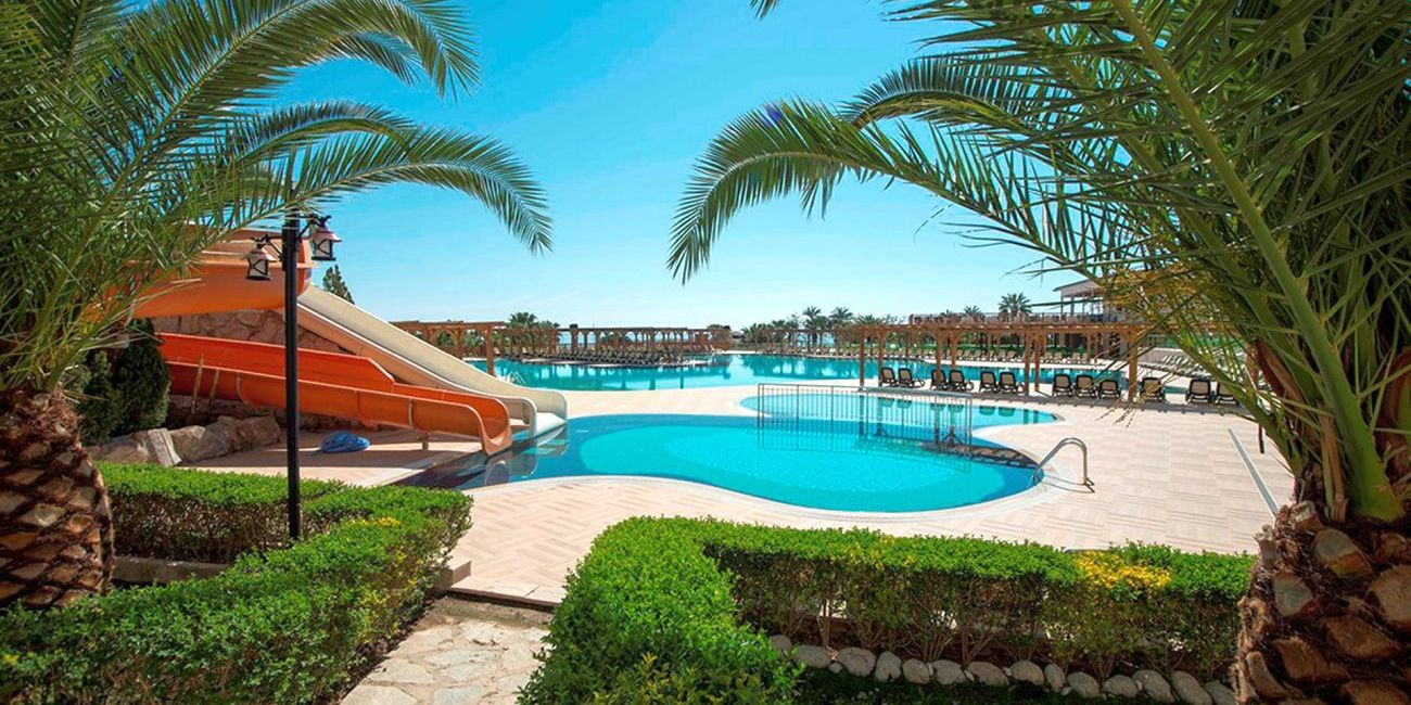 Hotel Arcanus Side Resort 5* Antalya - Side