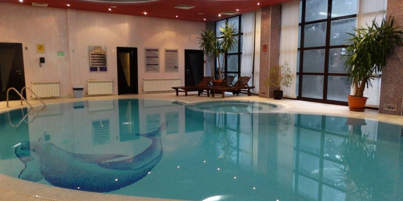 Hotel Belmont Ski & Spa 4* Pamporovo