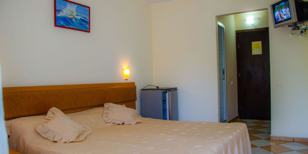 Hotel Cupidon 2* Eforie Nord