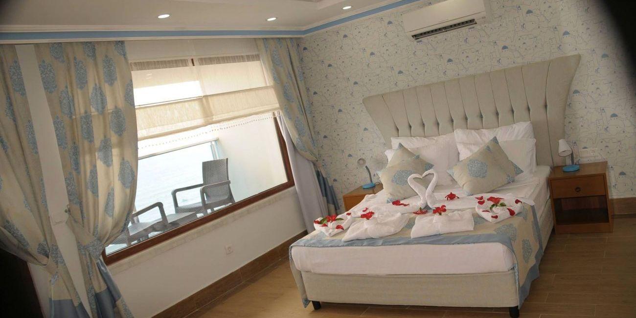 Image result for drita resort 5* - alanya rooms
