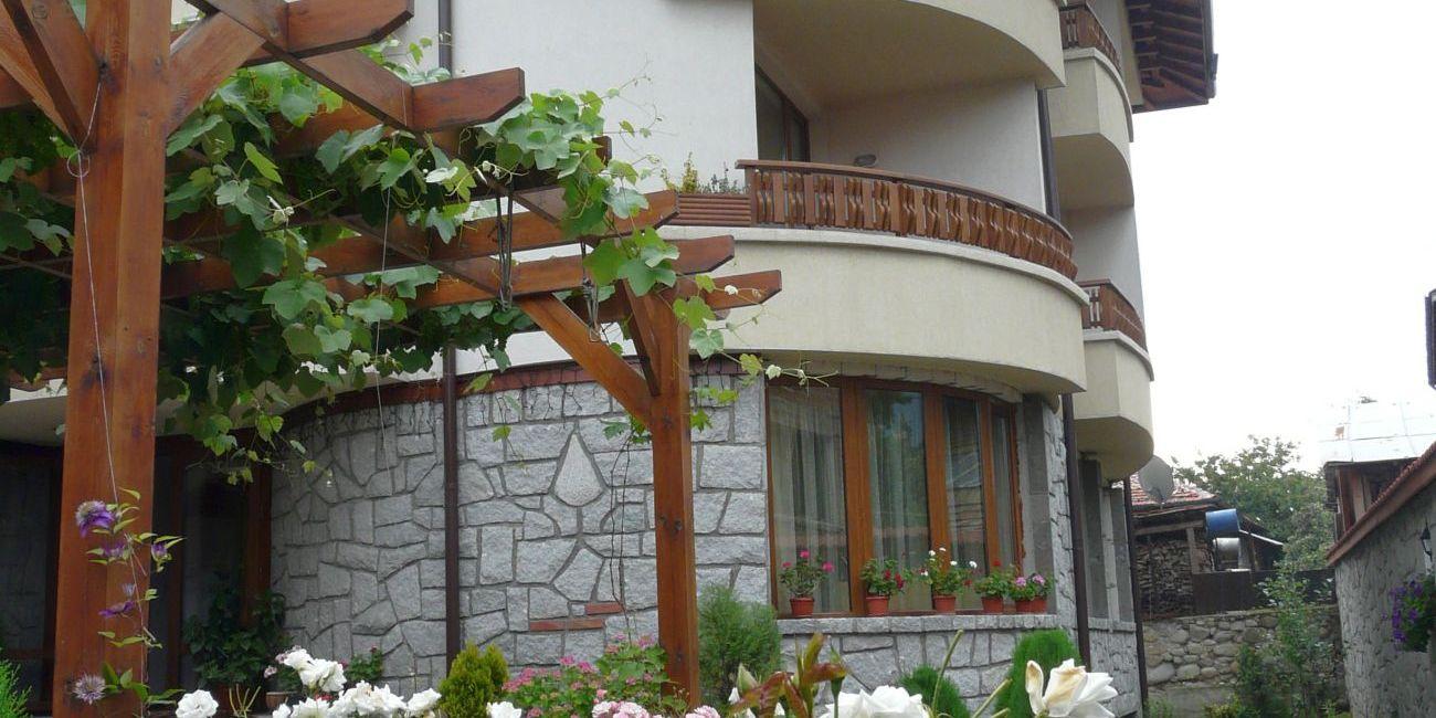 Hotel Lina Munchen