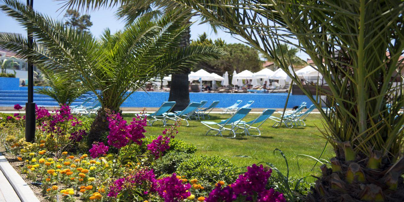 Hotel Flora Garden Ephesus 5* Kusadasi Turcia