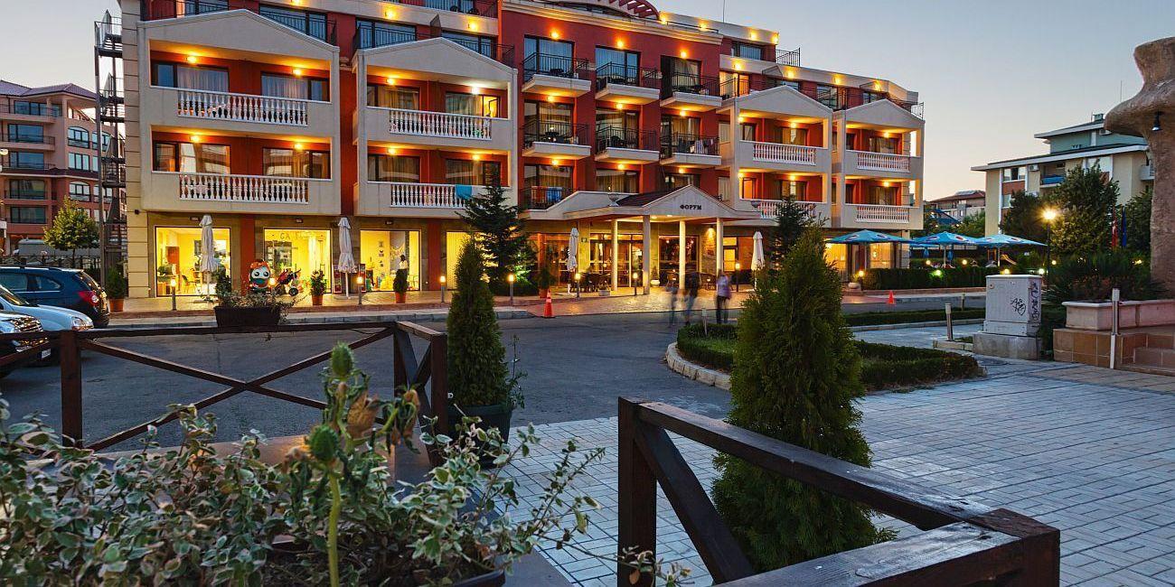 Hotel Imperial Sunny Beach Forum
