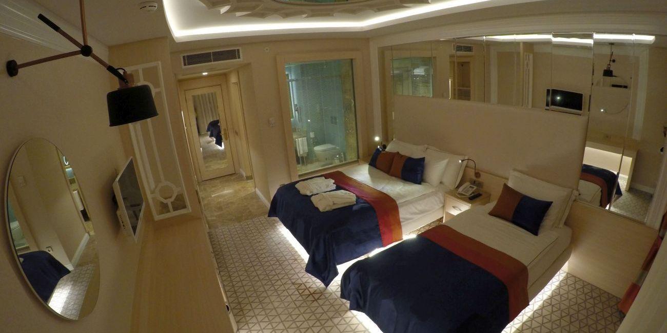 Hotel Granada Luxury Belek 5 Antalya Belek Turcia