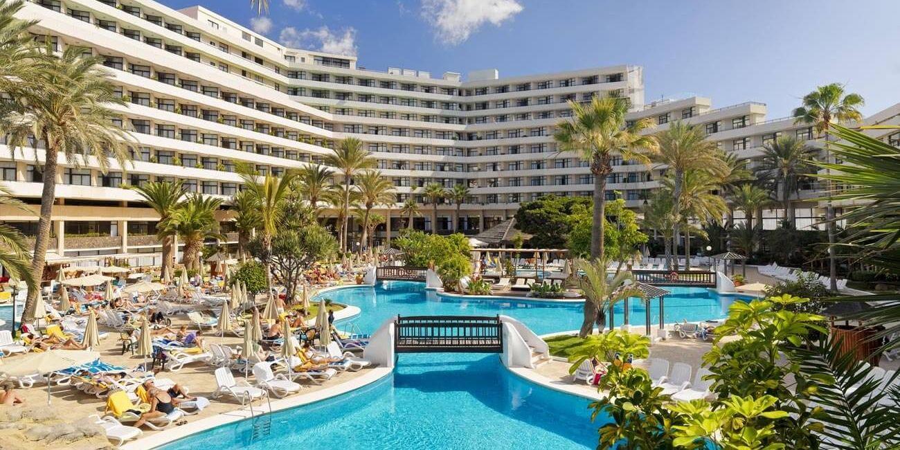 Hotel h10 conquistador 4 tenerife spania - H10 conquistador tenerife ...