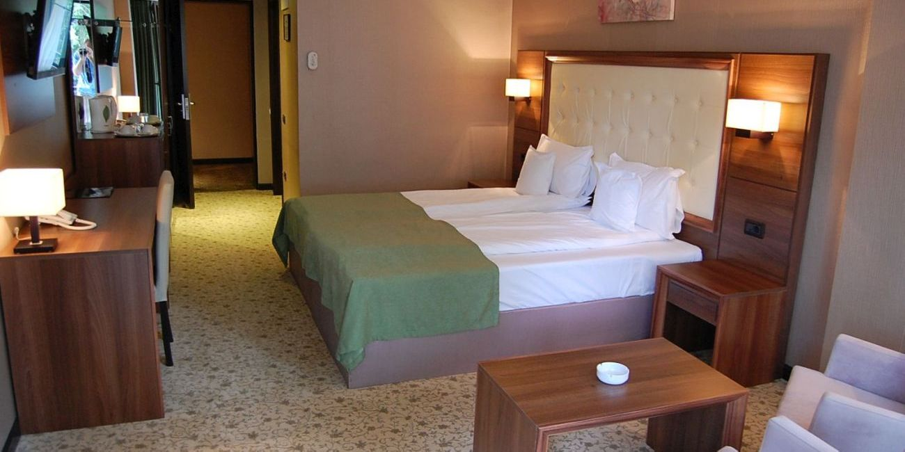 Hotel Hart 4* Predeal