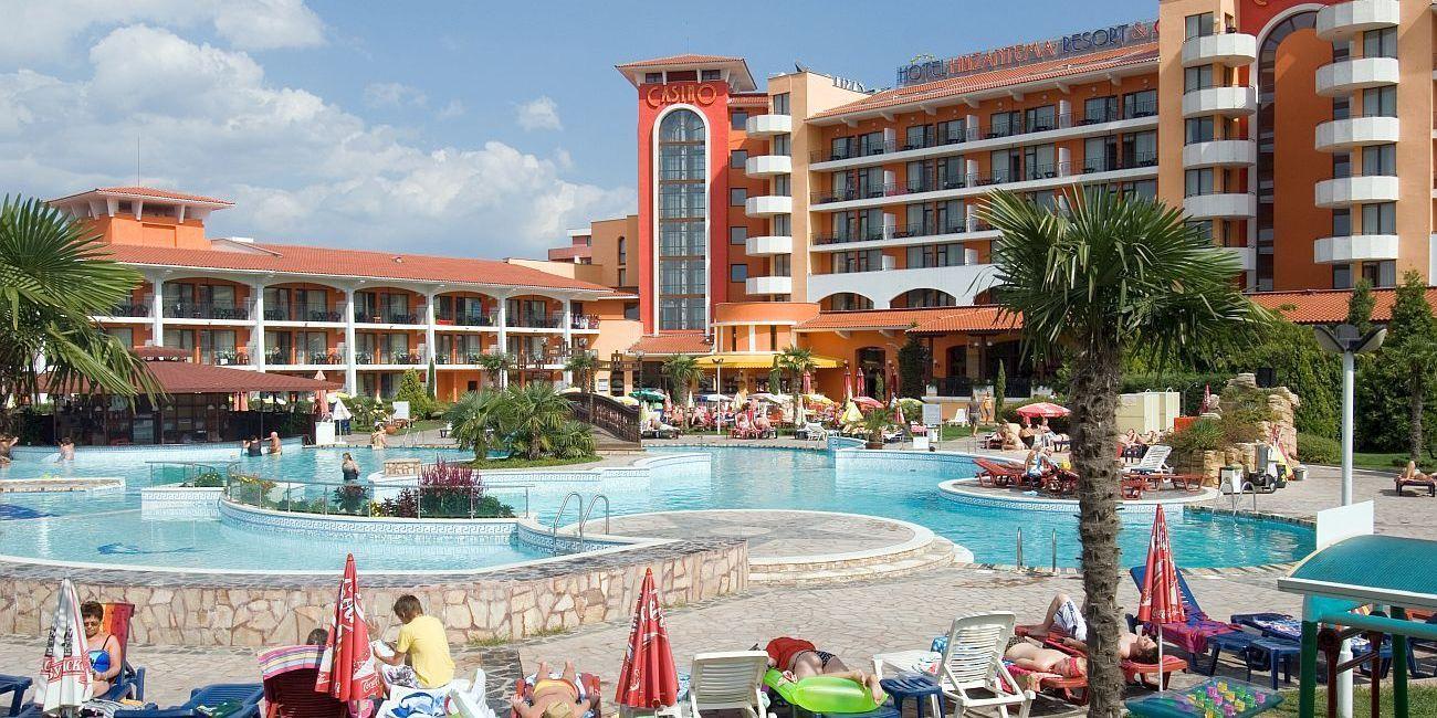 casino in sunny beach bulgaria