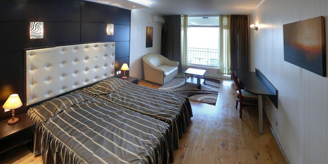 Imagini pentru HOTEL KALIAKRA PALACE 4* IMAGINI