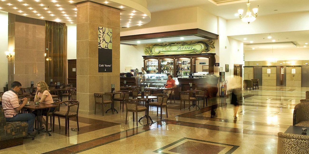 Hotel Melia Munchen