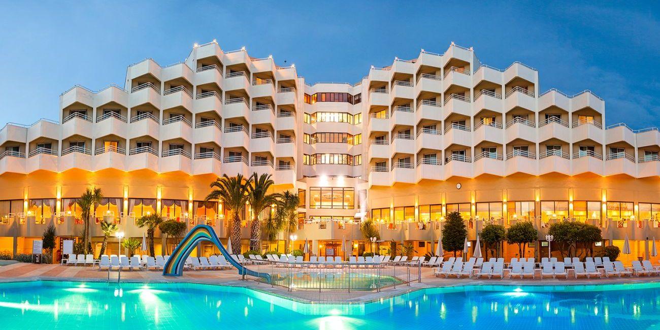 Hotel Richmond Ephesus Resort All Inclusive