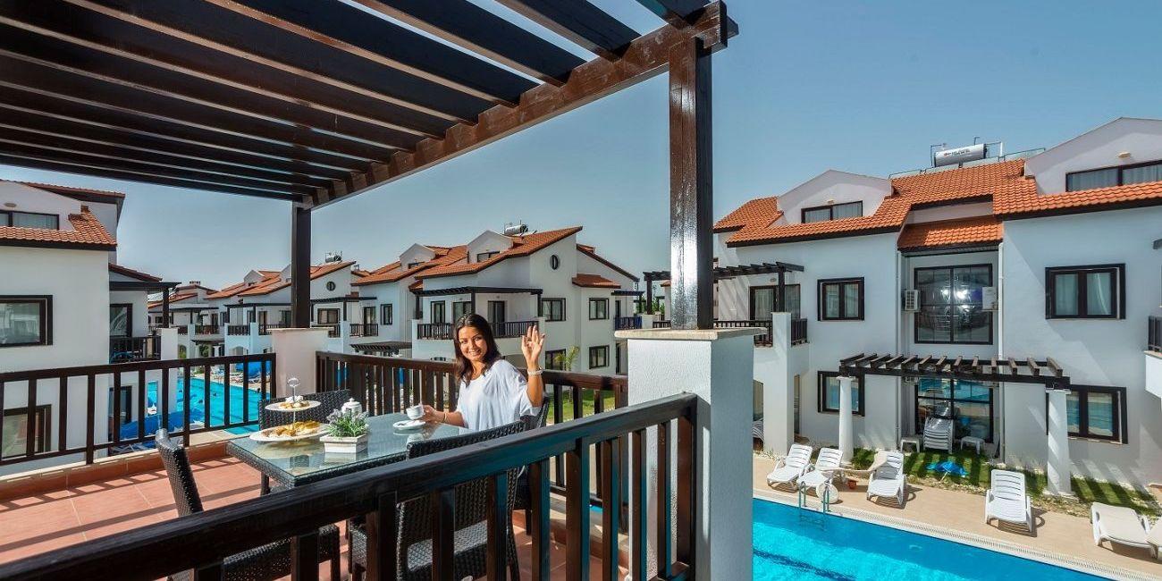 Hotel river garden holiday village 5 antalya belek