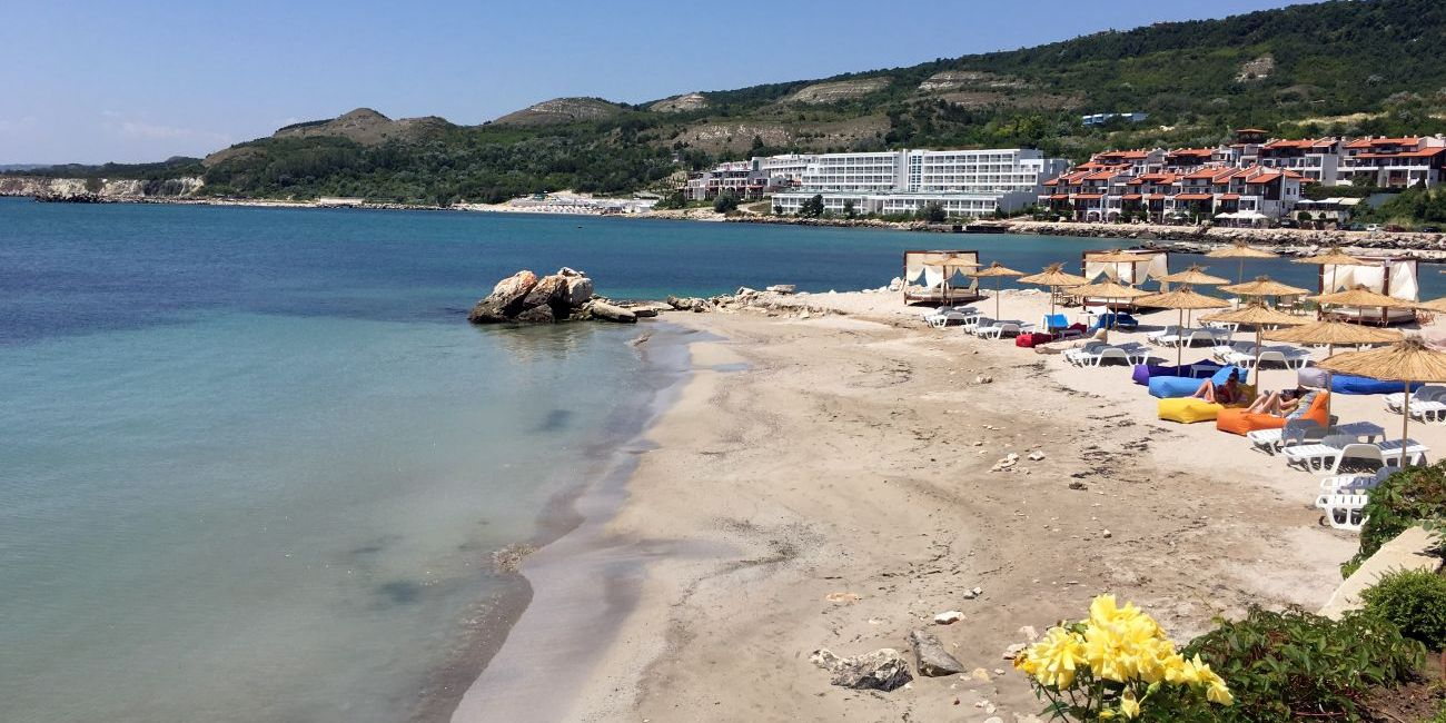 hotel royal bay resort 4 kavarna bulgaria