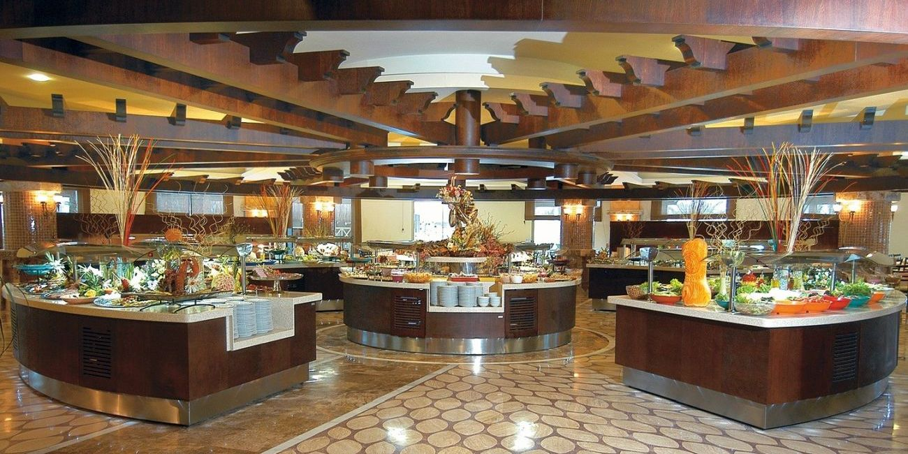Hotel Royal Wings 5* Antalya - Lara