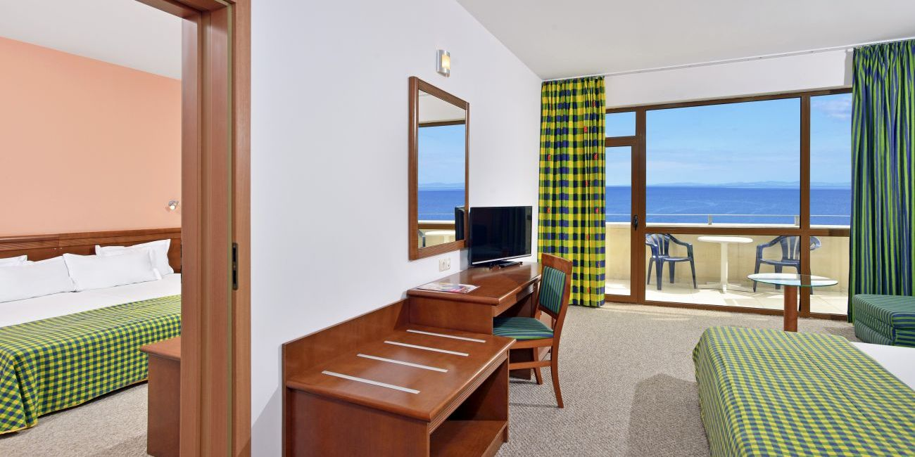 Hotel Sol Nessebar Bay and Mare 4* Nessebar