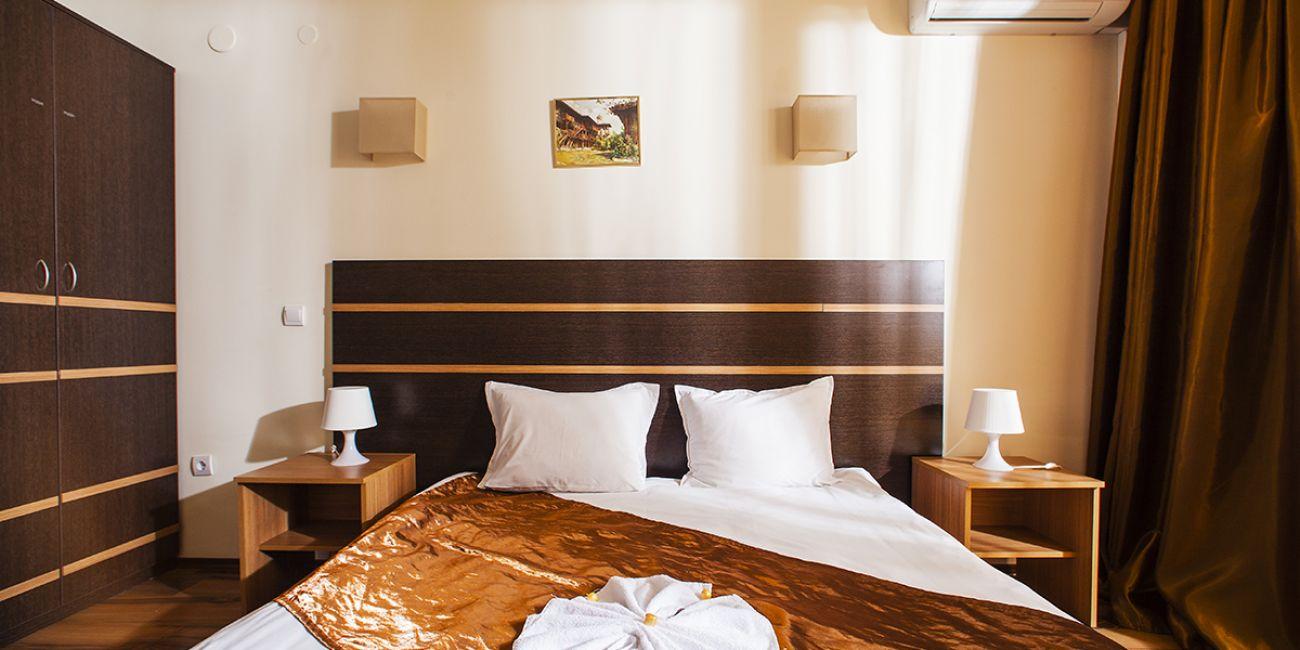 Hotel St George Ski Amp Holiday 4 Bansko Bulgaria