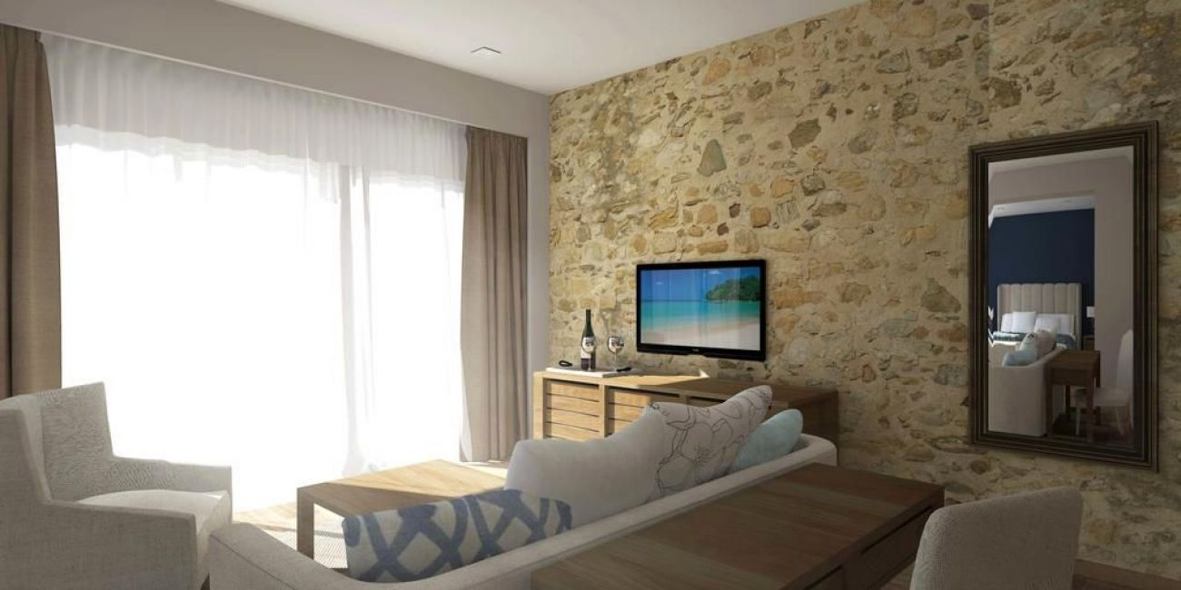 Hotel Thassos Grand Resort 5* Thassos