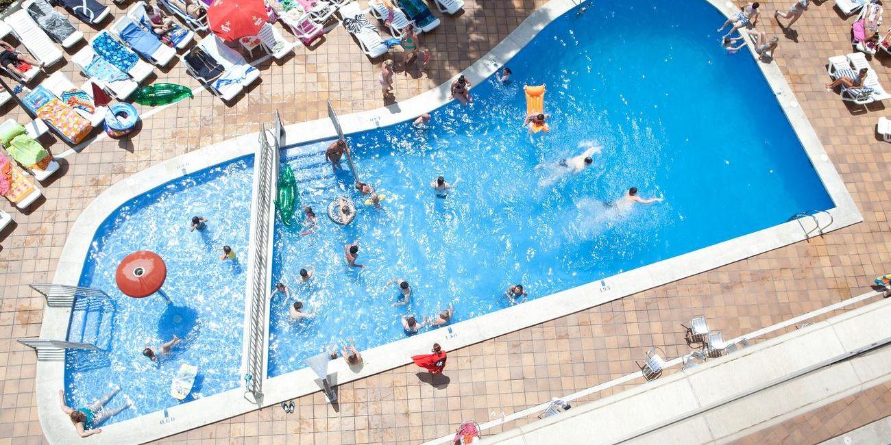 Hotel Top Royal Star 4 Costa Brava Spania
