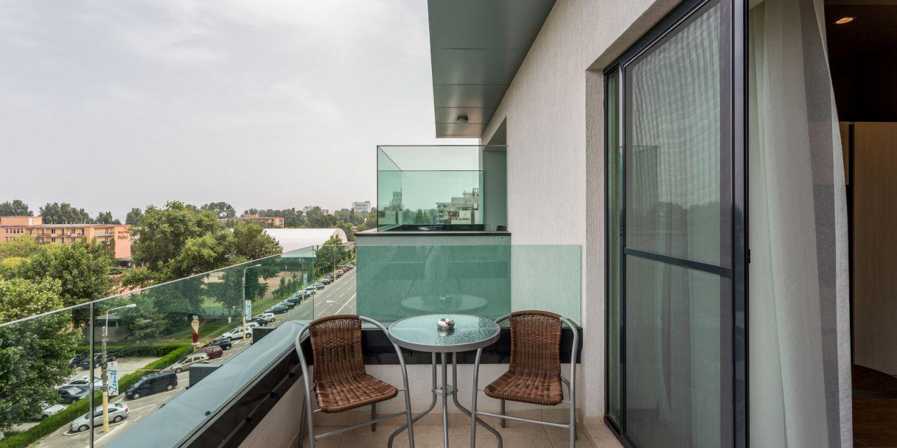 New Splendid Hotel Spa Mamaia