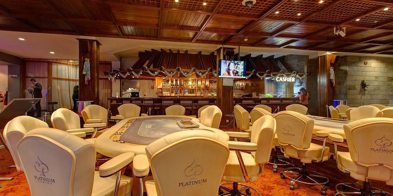 Platinum Casino Bulgaria