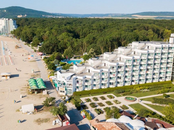 Oferta pentru Paste 2018 Hotel Laguna Beach 4* - All Inclusive