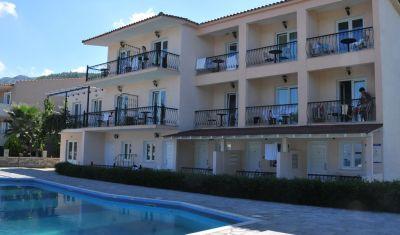 Oferta 1 Mai 2018 Hotel Sunrise Beach 2 Grecia Thassos