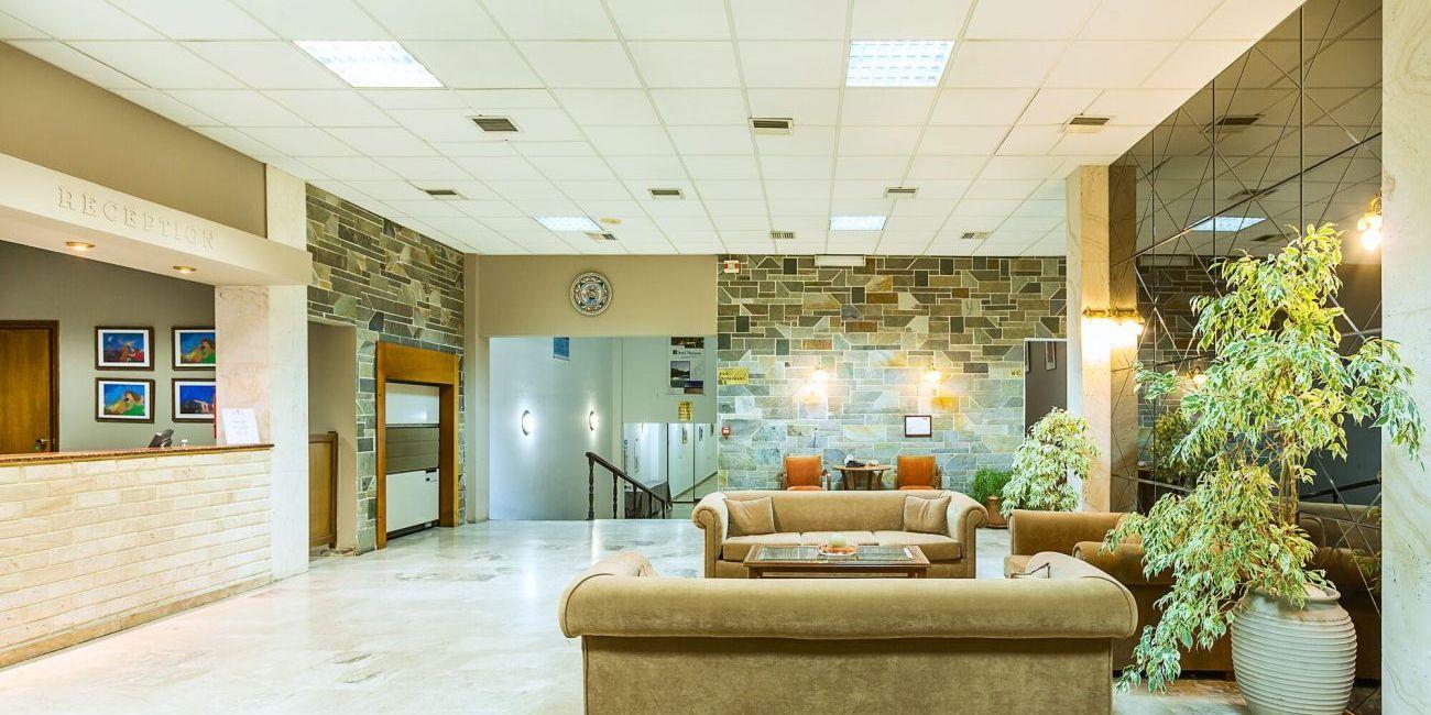 Oferta 1 Mai 2018 Hotel Xenios Theoxenia 4 Grecia