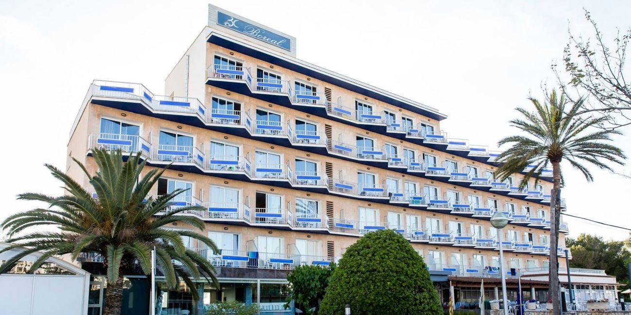 Hotel Boreal Mallorca