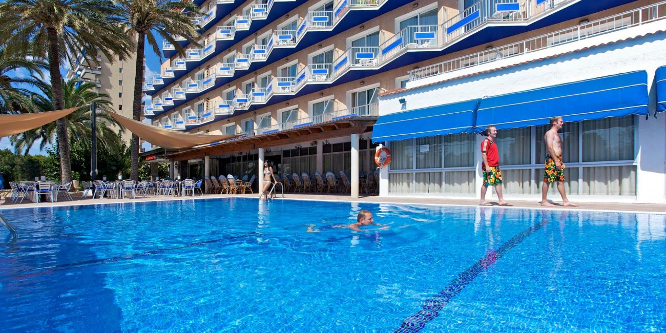 Mallorca Hotel Boreal