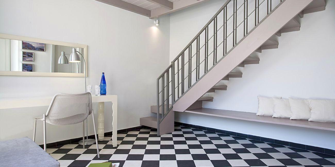 Oferta Litoral 2017 Hotel Rose Bay 4 Grecia Santorini