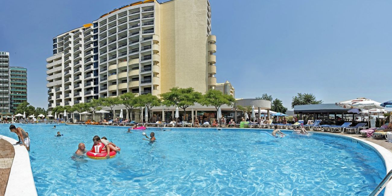 Bellevue Hotel Bulgaria All Inclusive