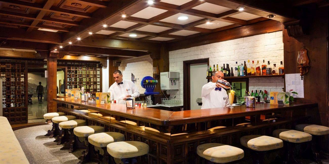 Hotel Blue Sea Puerto Resort All Inclusive