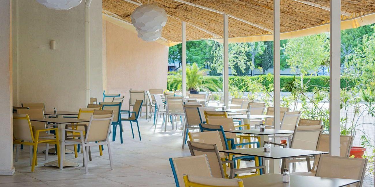Calypso Sunny Beach Hotel
