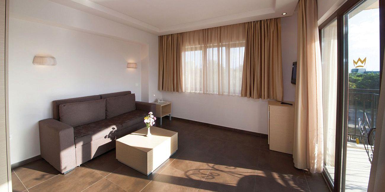 Dolce Vita Munchen Hotel