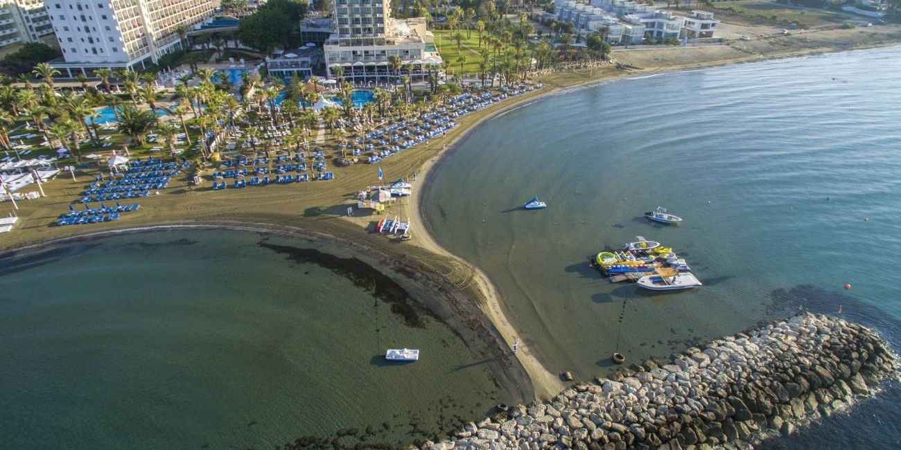Hotel Golden Bay Beach Larnaca