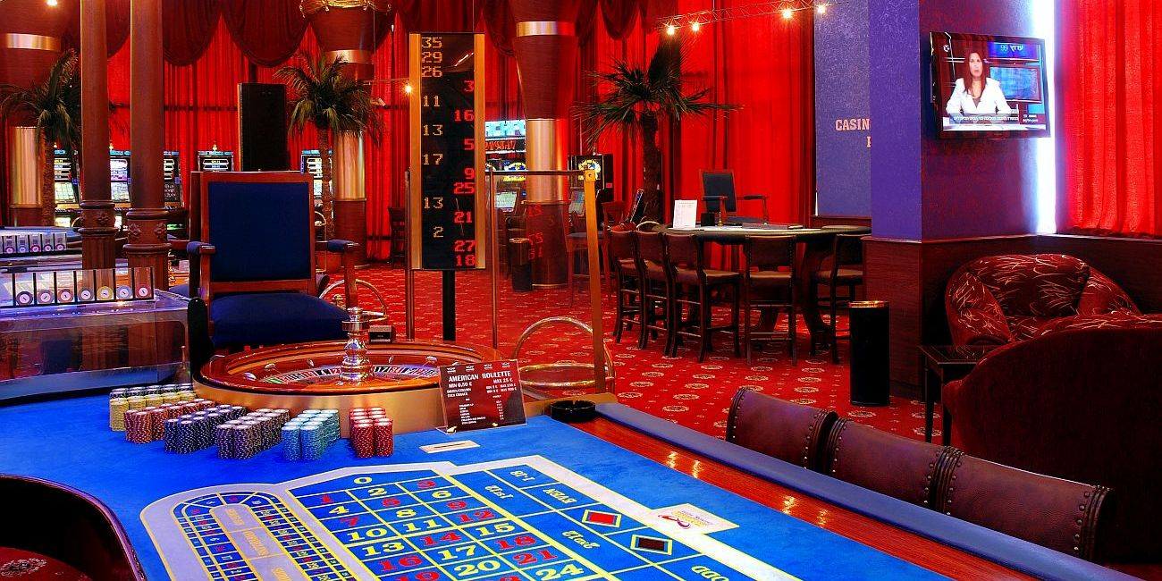 Casino 2018