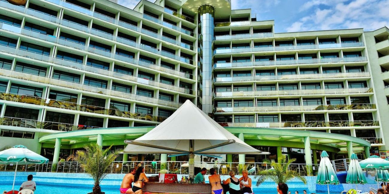 Marvel Hotel Sunny Beach All Inclusive