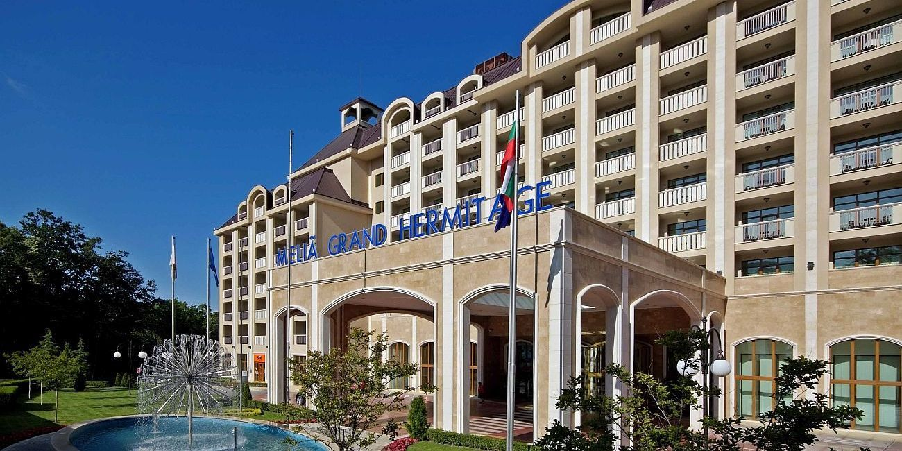 Euro Grand Hotel Munchen