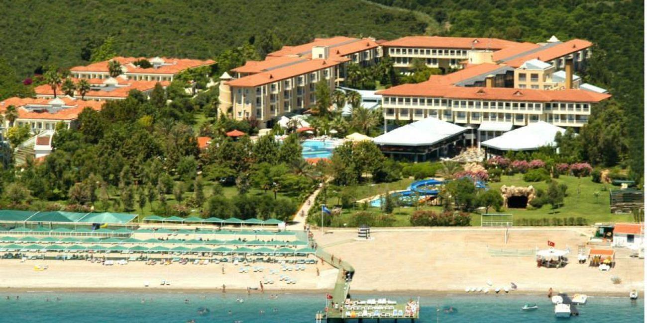 Oferta litoral 2018 hotel queen 39 s park le jardin resort 5 turcia antalya kemer - Queens park le jardin kemer ...