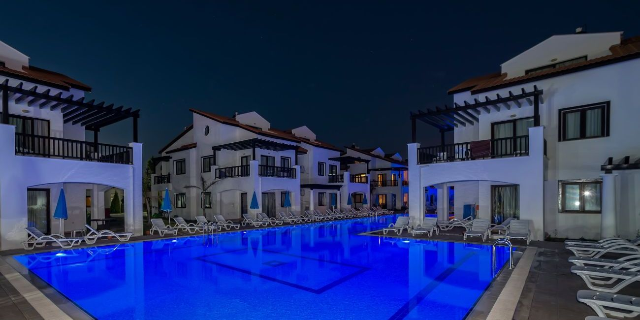River Garden Holiday Village (Belek) - photo, prices and reviews