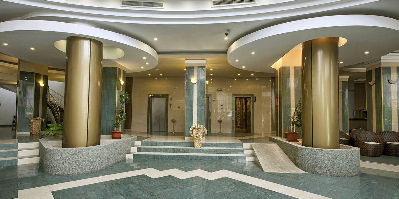 Hotel Savoy Munchen