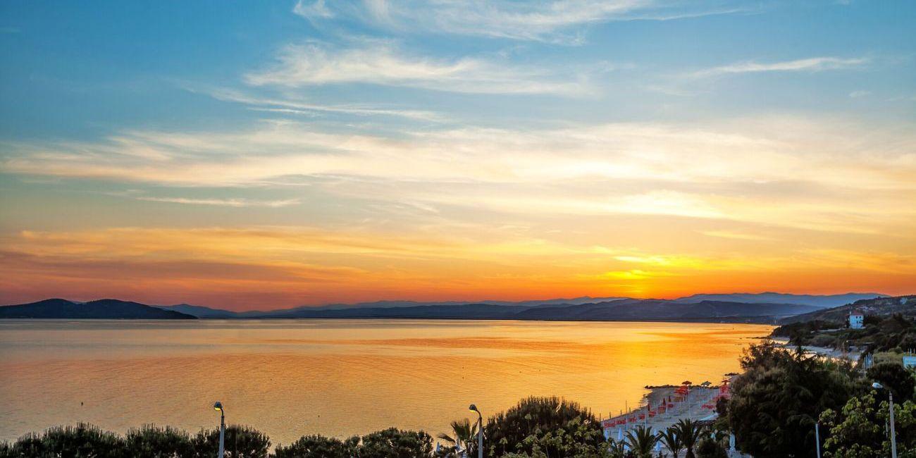 Oferta Litoral 2018 Hotel Xenios Theoxenia 4 Grecia