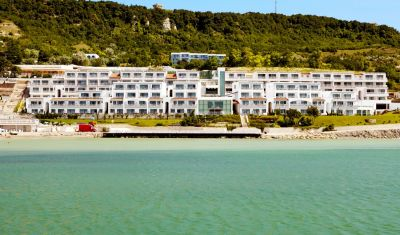 Oferta Litoral 2018 White Lagoon Beach Resort 3 Bulgaria