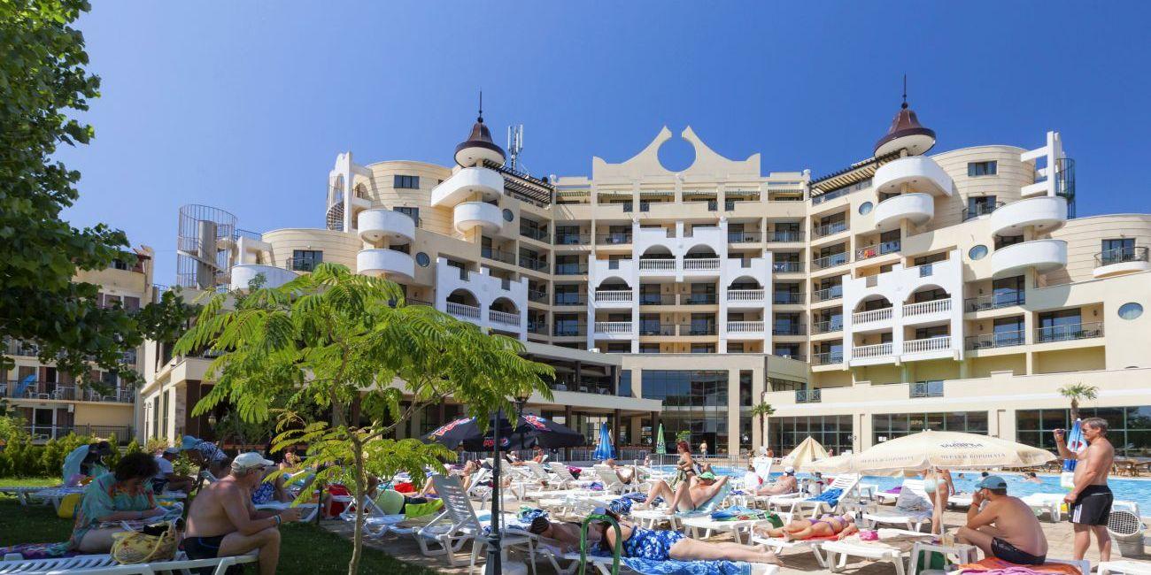 Hotel Imperial Sunny Beach Bg
