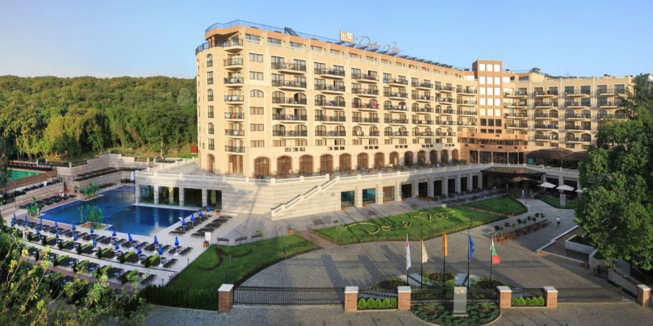 Munchen Hotel Dolce