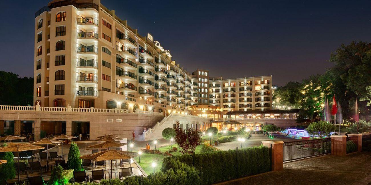 Dolce Munchen Hotel