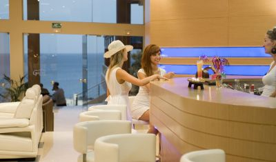 Imagine pentru Hotel Galini Sea View 5* (Adults Only) valabile pentru Paste 2018